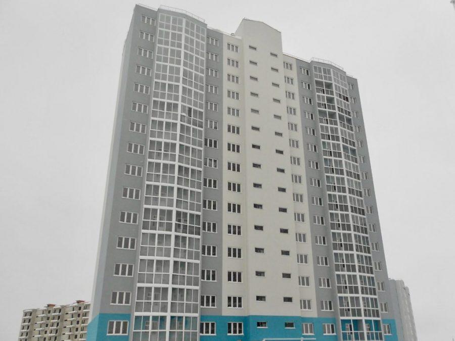 За два месяца 2018 года в Кузбассе ввели в строй более 80 тысяч «квадратов» жилья