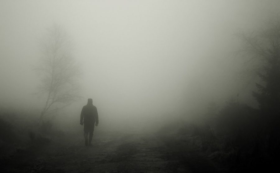 Timelapse-видео: Новокузнецк окутал густой туман