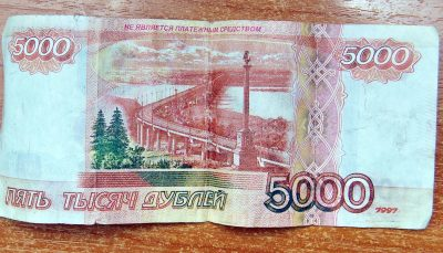 В Кузбассе полицейские задержали мошенника, который расплатился с инвалидом «дублями»