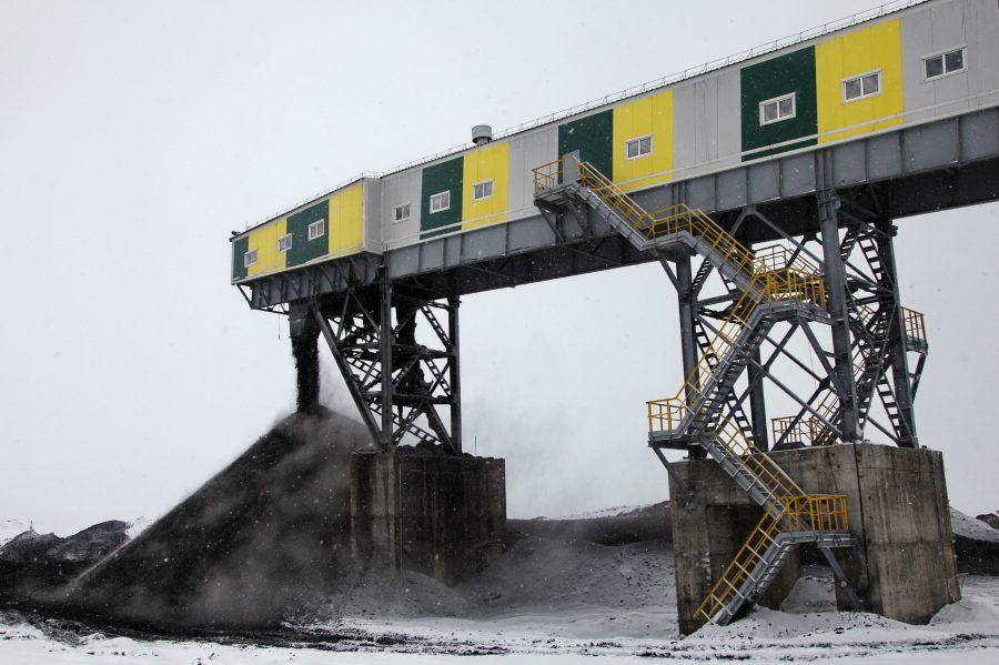 Шахта имени А.Д. Рубана «СУЭК-Кузбасс» добыла первый миллион тонн угля на новом пласту