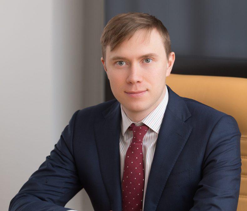 В Кемеровском отделении Сбербанка назначен новый управляющий