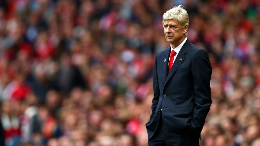 Арсен Венгер уходит с поста главного тренера ФК «Арсенал»