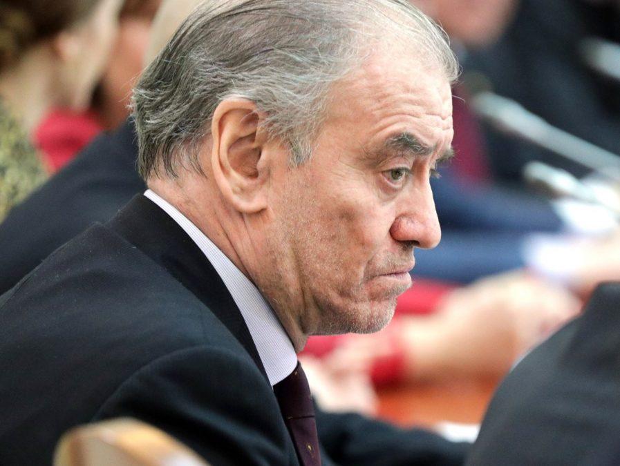 Гергиев дал благотворительный концерт в Кемерове в память о погибших в «Зимней вишне»