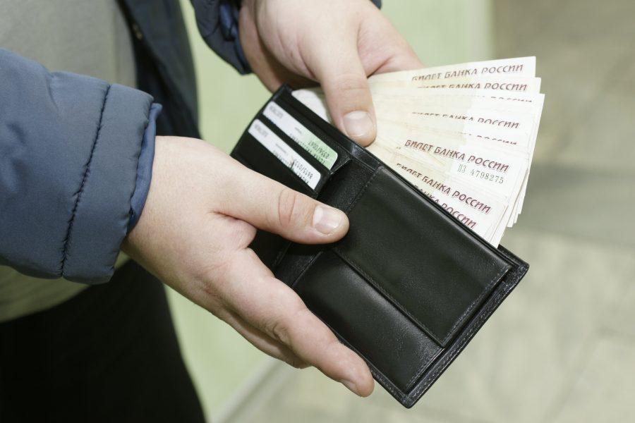 За год в Кузбассе средняя зарплата выросла почти на 15%