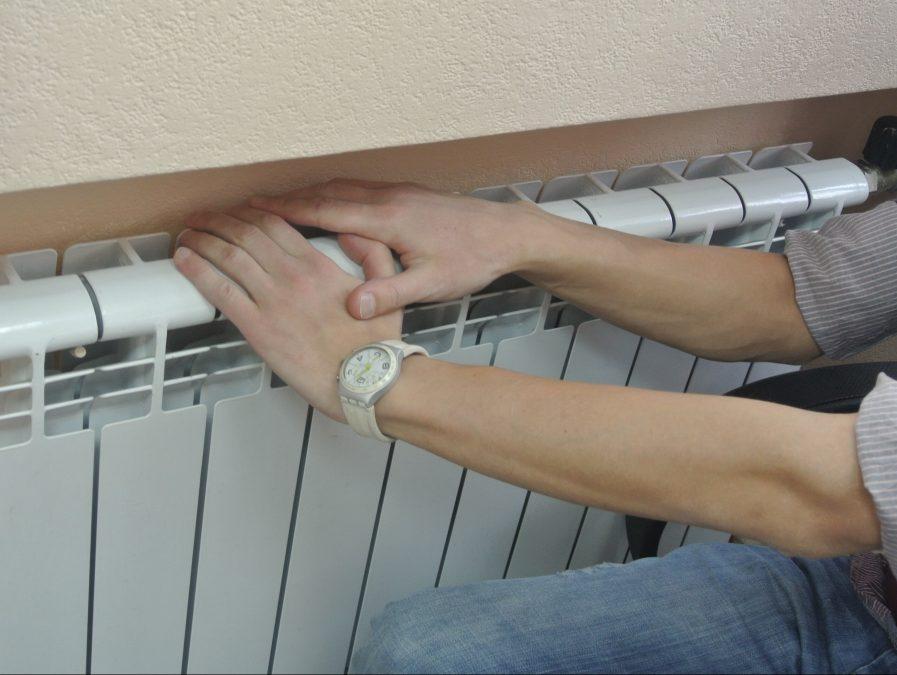В Госжилинспекции Кузбасса прокомментировали ситуацию с доначислениями за отопление