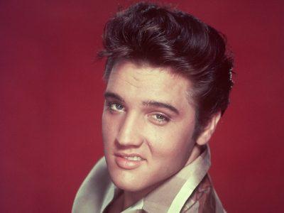 Портрет Элвиса Пресли выставят на торги за $30 млн