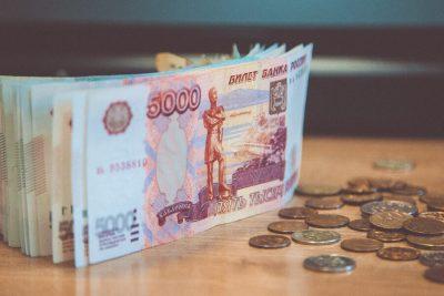 За три месяца 2018 года в Кузбассе нашли более 40 тысяч фальшивых рублей