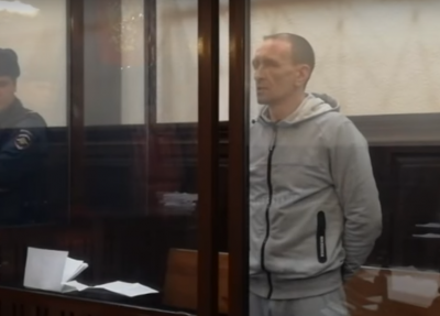 Дело «Зимней вишни»: командира пожарного звена оставили под арестом