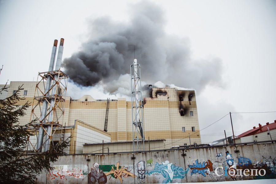 Экспертиза подтвердила гибель двух детей из Барнаула при пожаре в «Зимней вишне»
