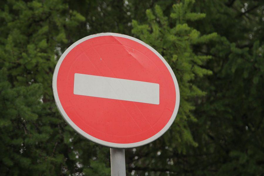 В Радоницу в Кемерове ограничат движение транспорта на двух улицах