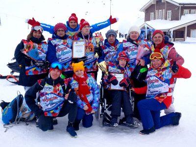 Дети из Кузбасса стали призёрами «Стартов мечты»