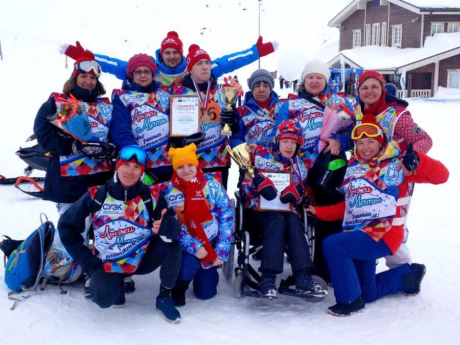 Дети из Кузбасса стали призёрами всероссийских «Стартов мечты»