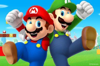 Разработчик создал бесплатную «желейную» версию игры «Super Mario Bros.»