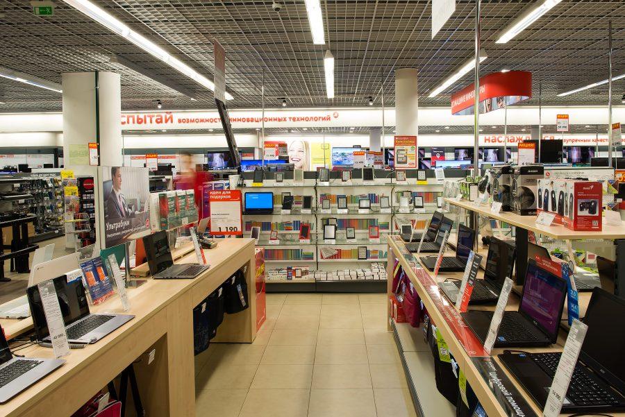 Ритейлер «М.Видео» закрыл сделку по покупке «Эльдорадо» за 45,5 млрд рублей