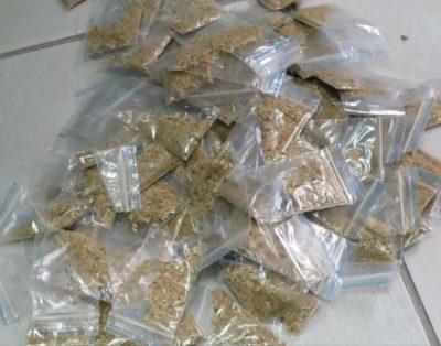 Наркоторговцы из Новокузнецка получили 19 лет колонии на троих