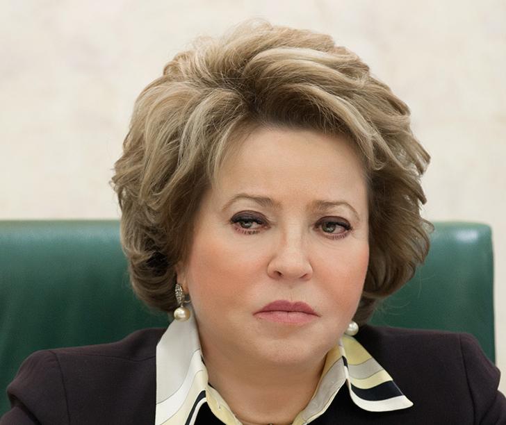 Совет федерации кмаю подготовит поправки кзаконопроекту оконтрсанкциях