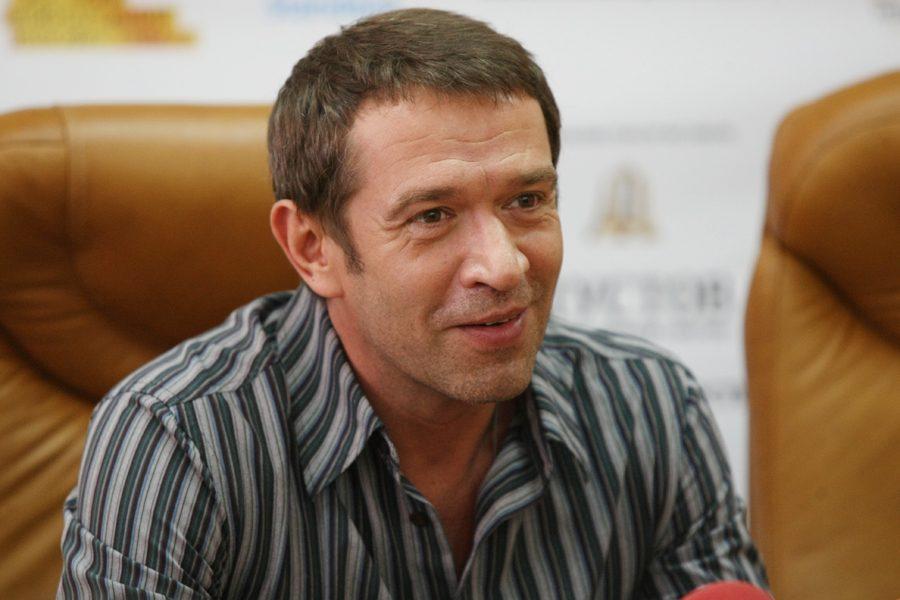 Владимир Машков назначен художественным руководителем ТабакеркиАктёр уже выступал как театральный режиссёр