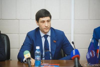 Экс-председатель кузбасского облсовета остался депутатом