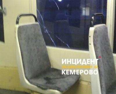 В МВД прокомментировали открытую школьниками «стрельбу» по трамваю в Кемерове