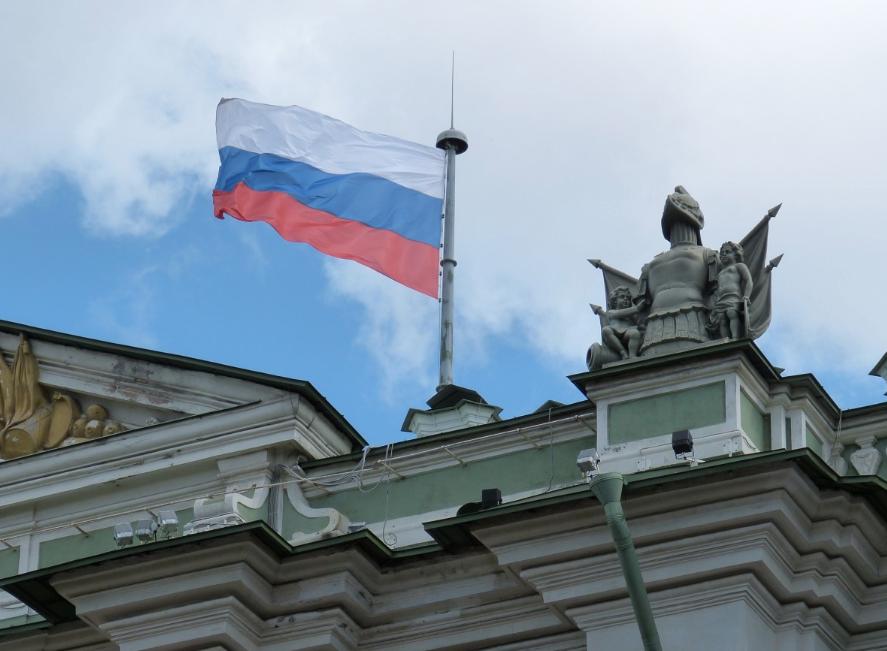 Английское СМИ предупреждает туристов о«странных» законах в Российской Федерации