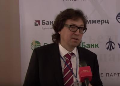 В России осуждённого за хищение миллиардов экс-владельца банка освободили от наказания