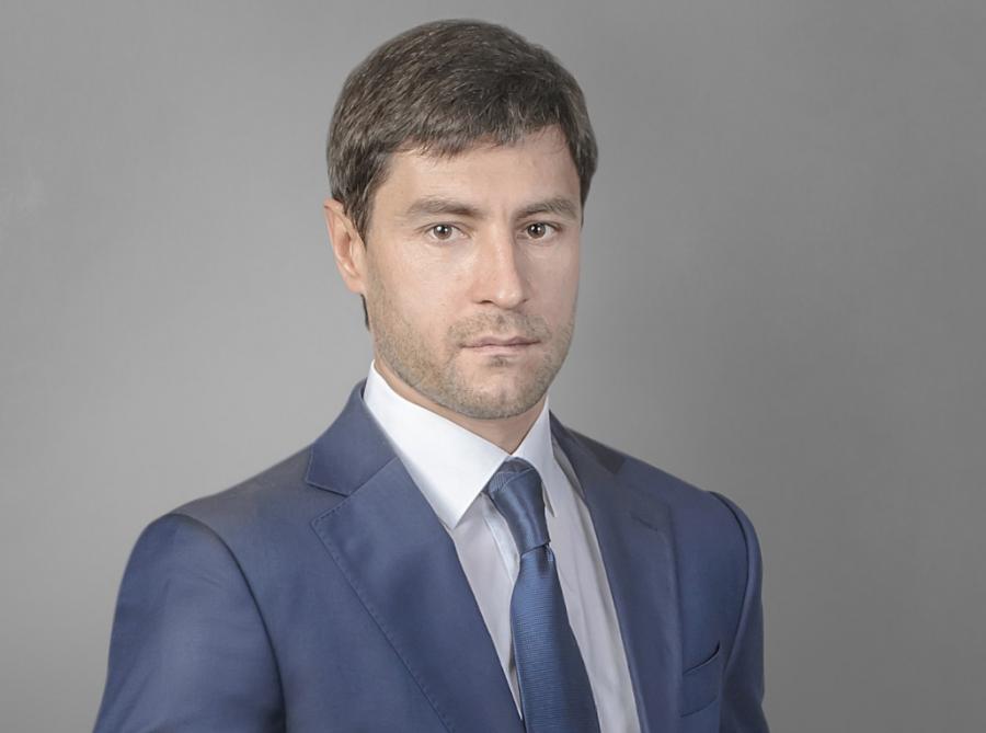 Экс-спикер облсовета Кузбасса сдал депутатский мандат