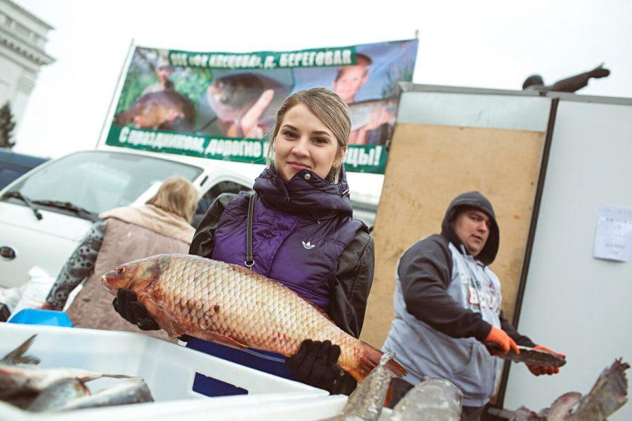 В Кемерове пройдёт ярмарка, посвящённая первомайским праздникам