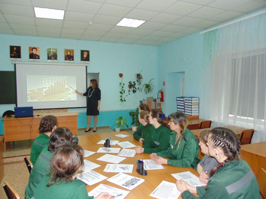 В колонии Кузбасса для осуждённых запустили «Бизнес-инкубатор»