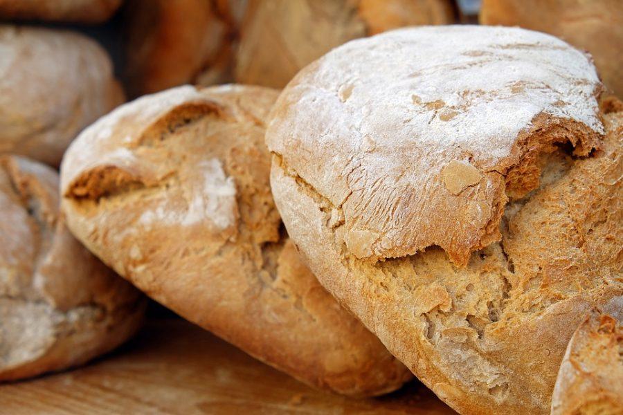 Роспотребнадзор проинформировал  обулучшении качества хлебобулочных изделий