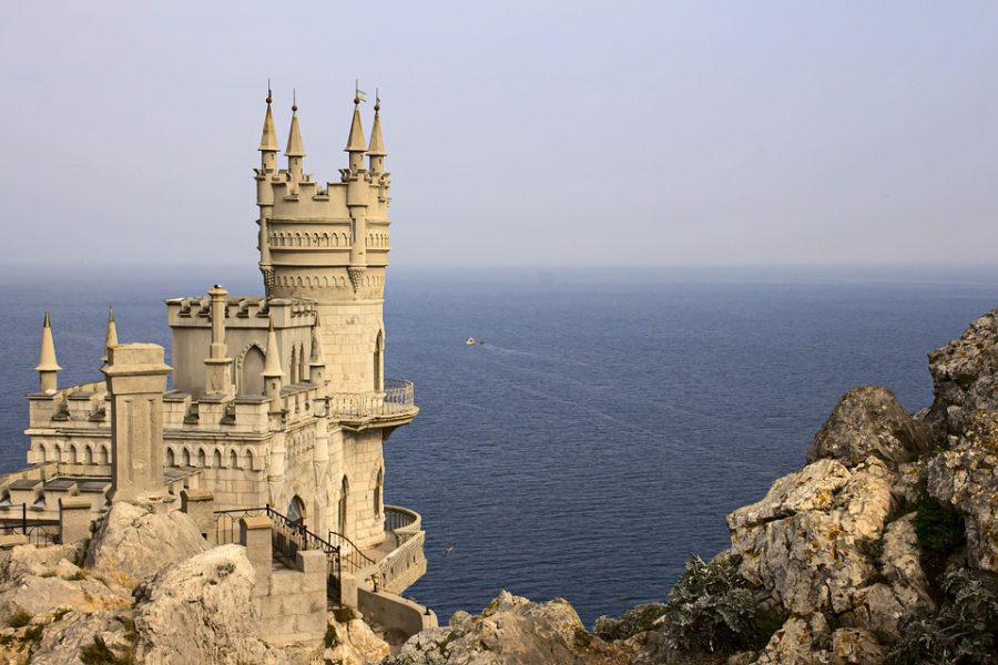 Кемеровчанка хотела отсудить у турфирмы более 60 тысяч за «испорченный» отдых в Крыму