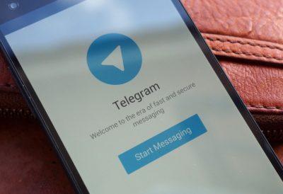 Суд постановил немедленно заблокировать мессенджер Telegram на территории России