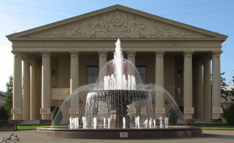 Названа дата запуска фонтанов в Кемерове