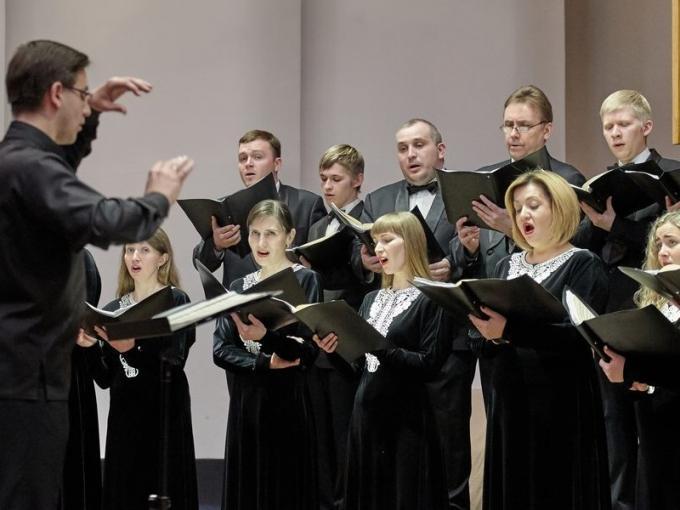 В канун Дня Победы в кемеровской филармонии пройдёт концерт «На страже земли Русской»