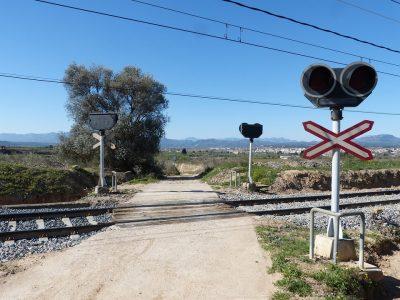 В Госдуме РФ предложили заменить железнодорожные переезды путепроводами