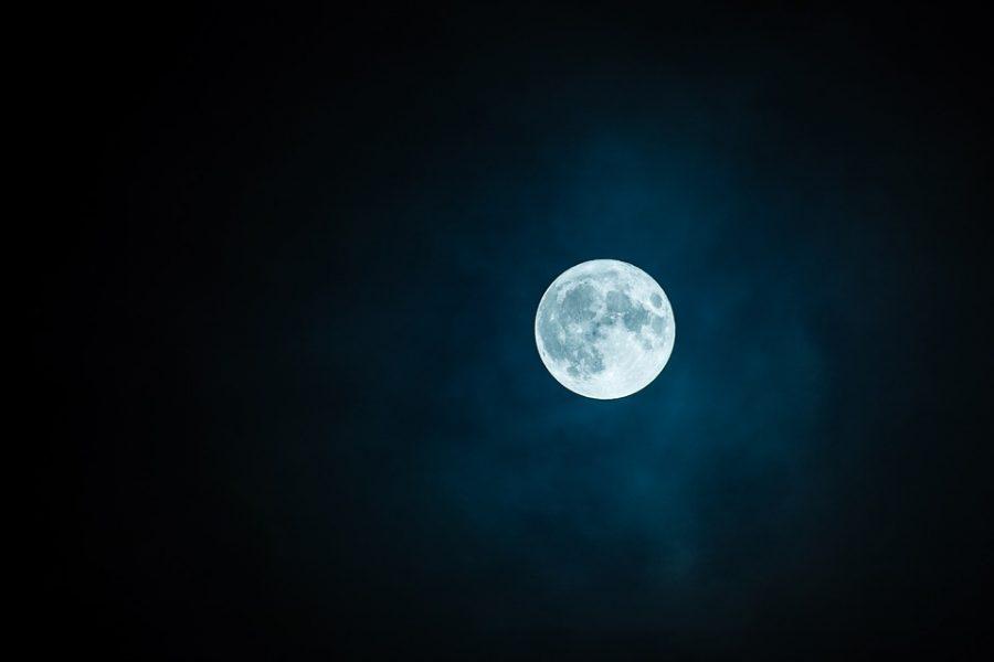 NASA планирует отправить на Луну свой новый корабль в конце 2019 года