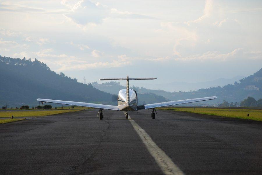 В Шерегеше планируют открыть международный аэропорт