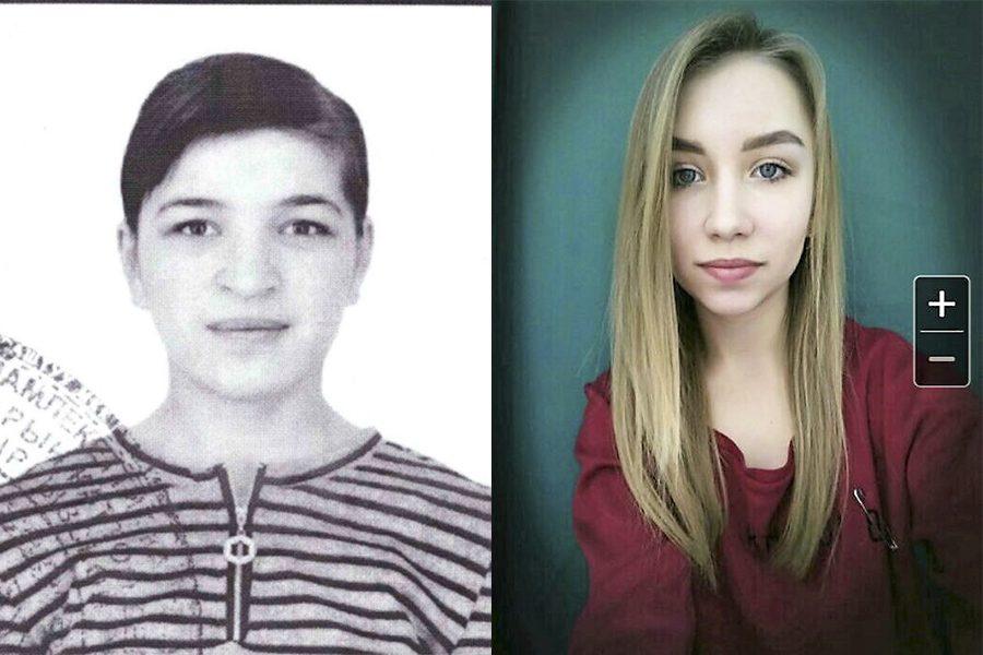 ВПрокопьевске пропала 15-летняя девочка