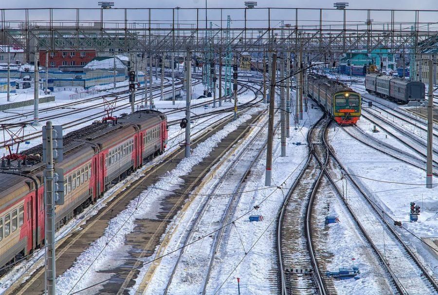 С мая между станциями Кемерово и Шишино начнут курсировать пригородные поезда