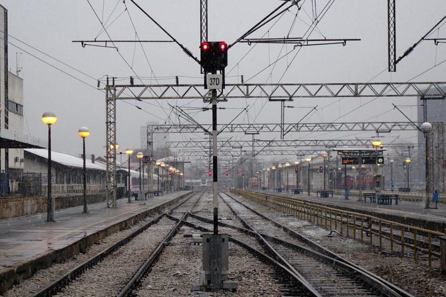 Назначен дополнительный рейс поезда «Новокузнецк – Новосибирск» в майские праздники