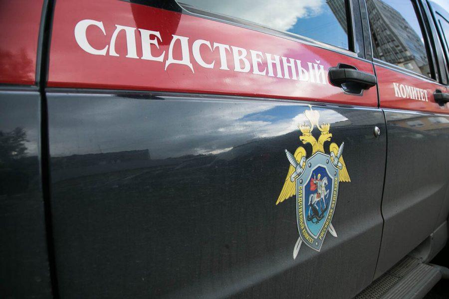 В Кузбассе при обрушении здания погиб ребёнок