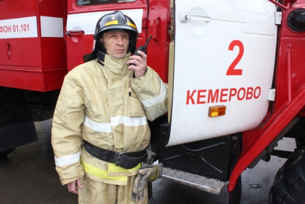 МЧС опубликовало письмо командира пожарного звена, обвиняемого по делу «Зимней вишни»