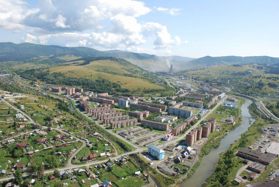 Ко Дню шахтёра в Таштаголе появится аллея с бюстами Героев Советского Союза