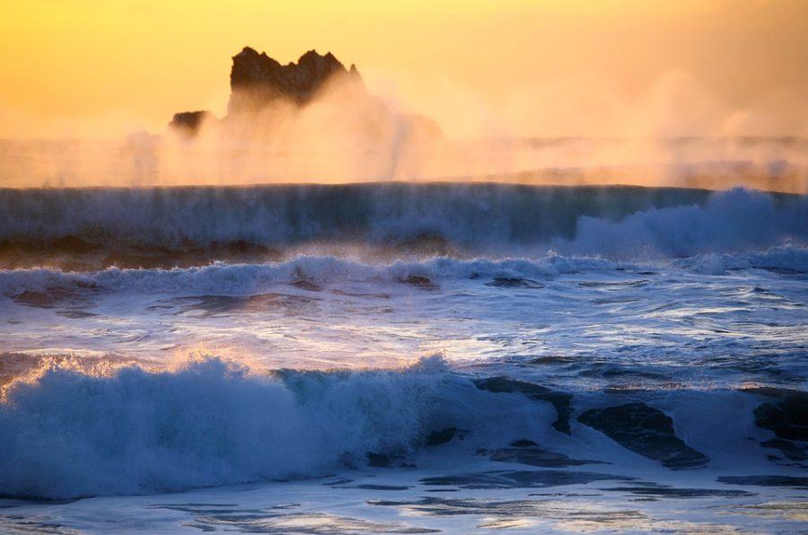 ВТихом океане обнаружили залежи редкоземельных элементов