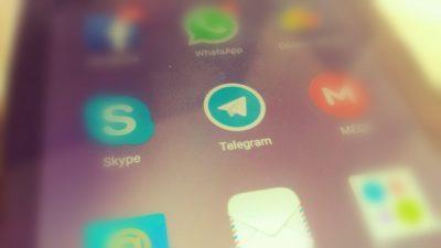 Роскомнадзор подал в суд иск с требованием заблокировать Telegram