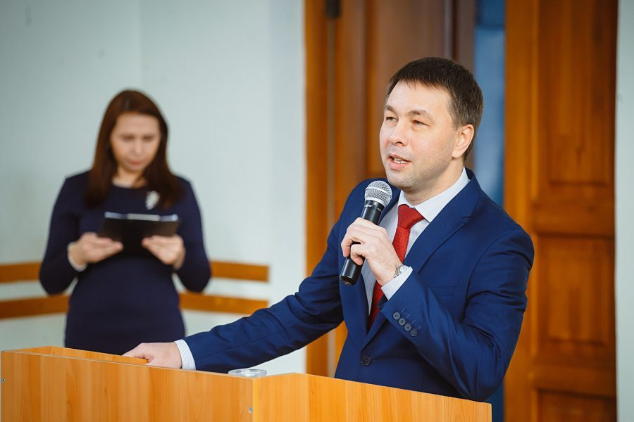 В КузГТУ выбрали ректора