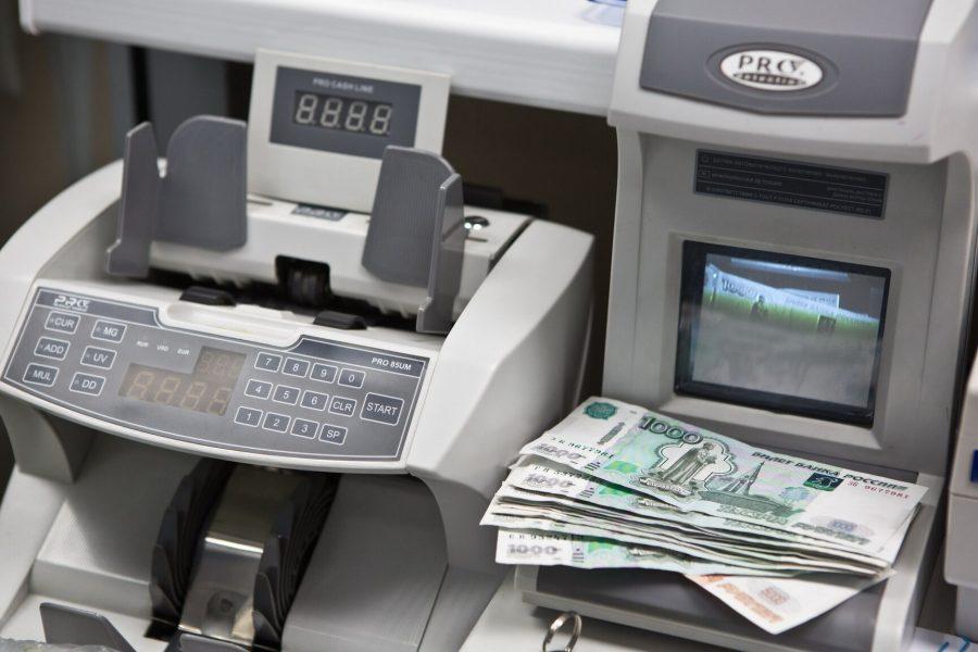 В марте кузбассовцы сократили сбережения
