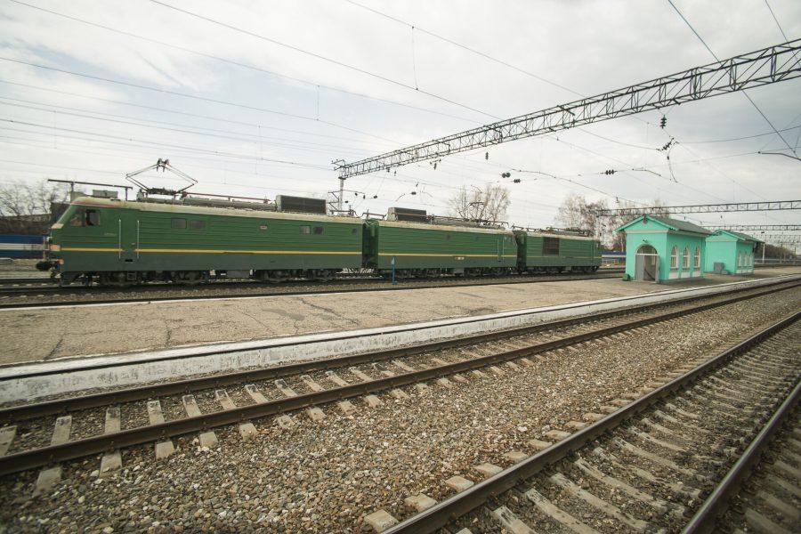 Расписание скорого поезда «Новокузнецк — Новосибирск» изменится из-за ремонта путей