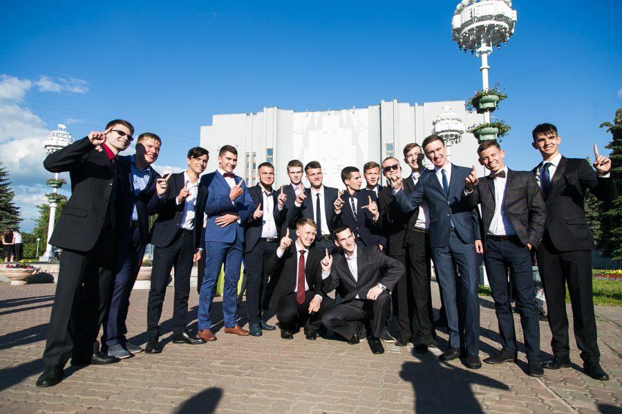 Названа дата проведения выпускных балов в Кузбассе