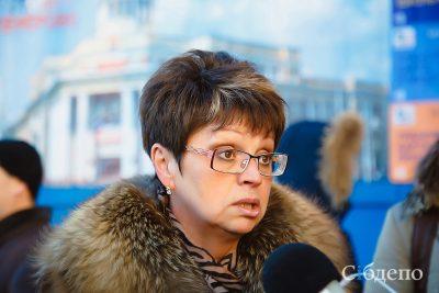 Замглавы Кемерова по экономическим вопросам ушла в отставку