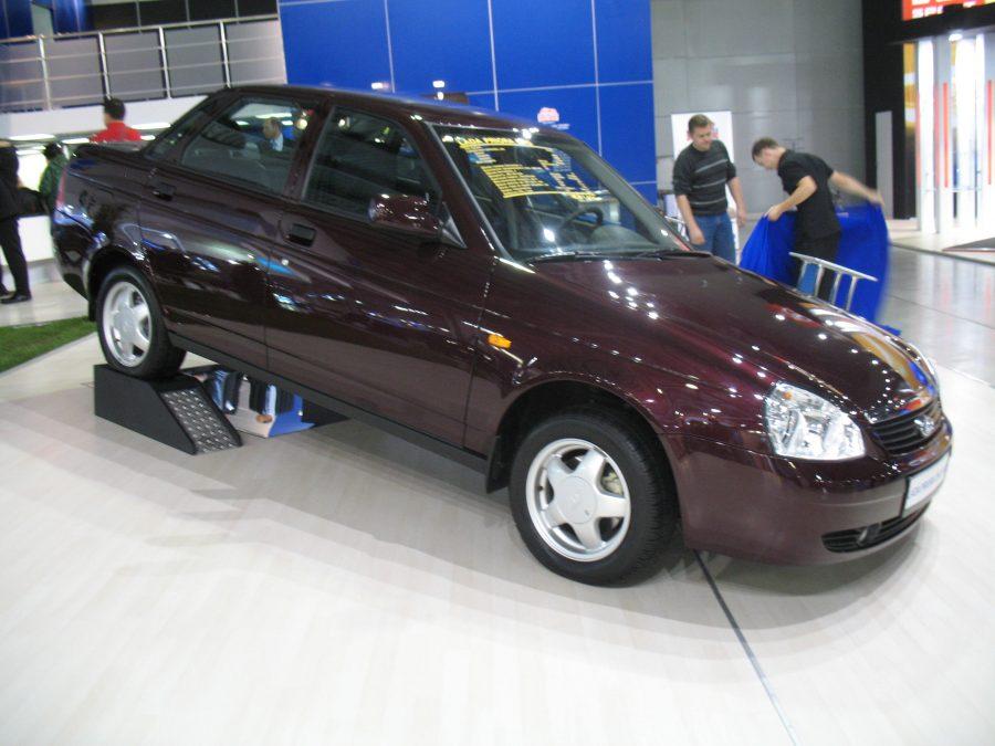 СМИ: «АвтоВАЗ» в июле снимет с производства Lada Priora
